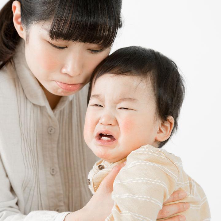 【体験談】夜間断乳中の夜泣きがなくならない。対策や夜泣きが続いた期間など
