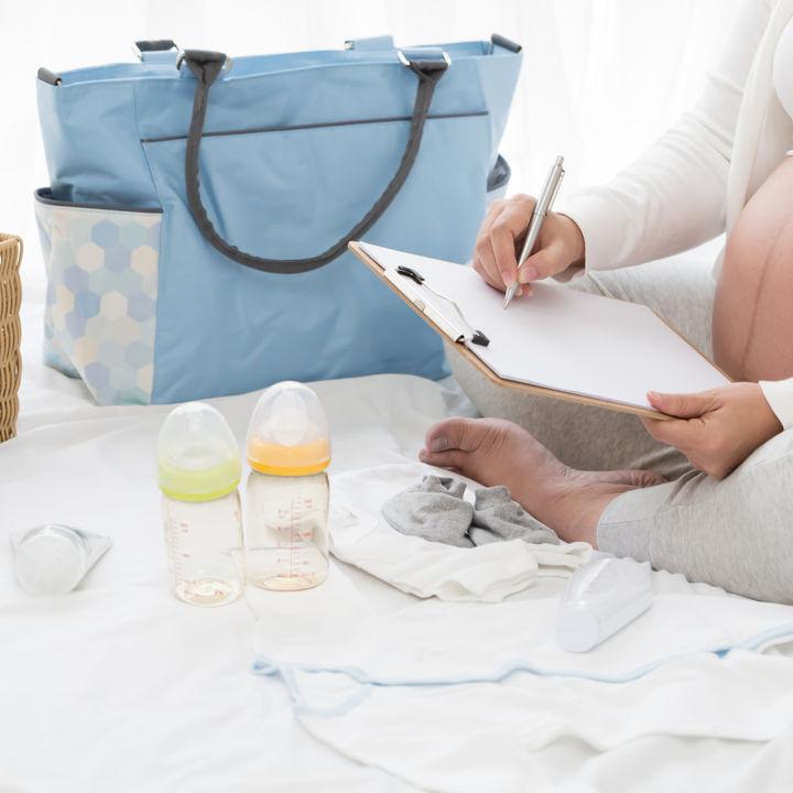 出産準備に哺乳瓶は必要?哺乳瓶やちくびを選ぶときのポイント