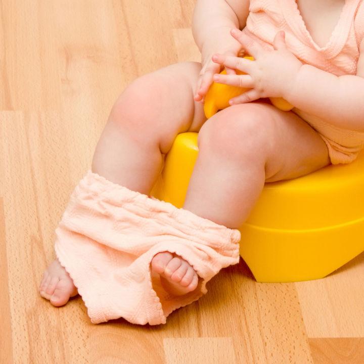 幼児用のパンツのサイズ。選び方やパンツを嫌がるときの対応の仕方