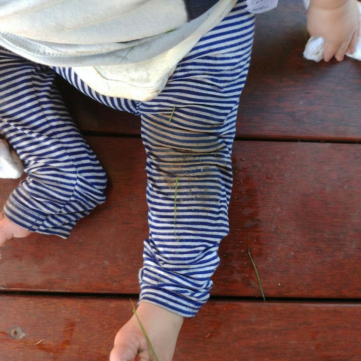 靴や服などの泥汚れ。泥を落とすときの道具や手順