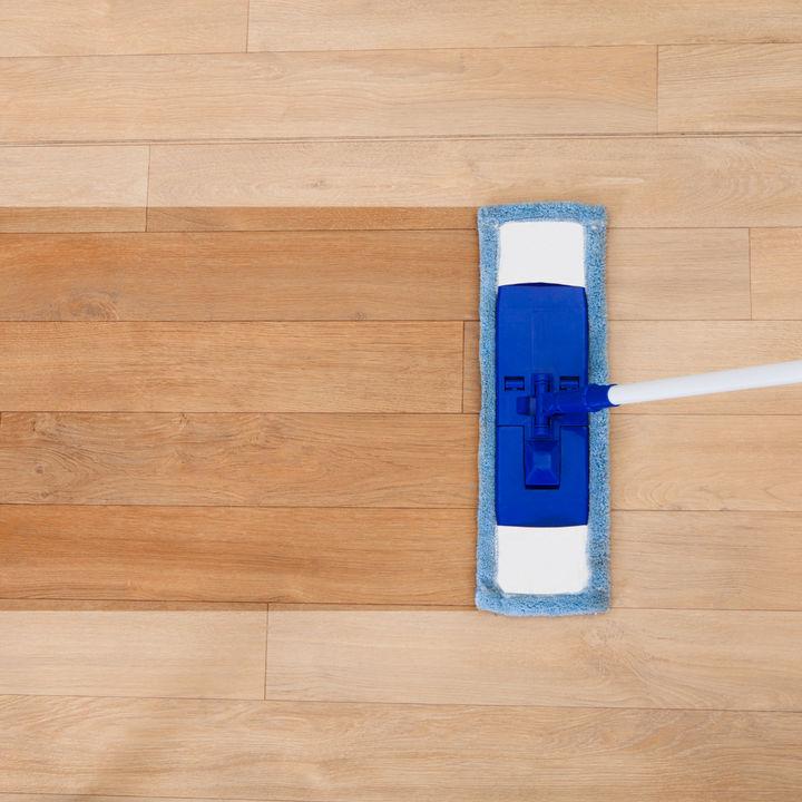 フローリングの掃除道具。毎日使いの掃除道具や便利グッズなど