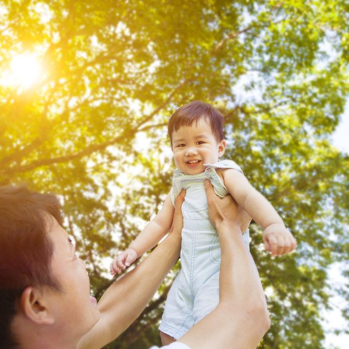 土日にパパと子どもでお出かけするならどこがよい?ママと連携は?