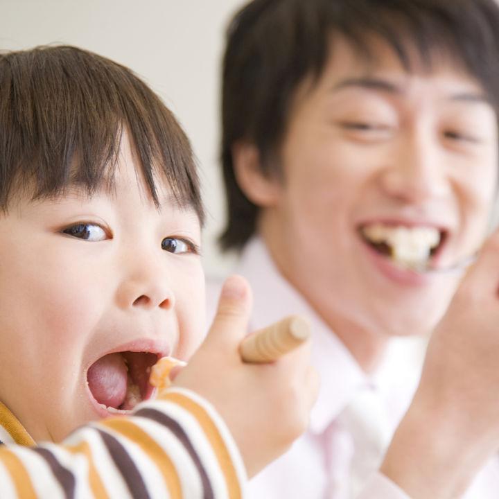パパの朝食事情を調査。時間がないときの簡単朝食レシピをご紹介