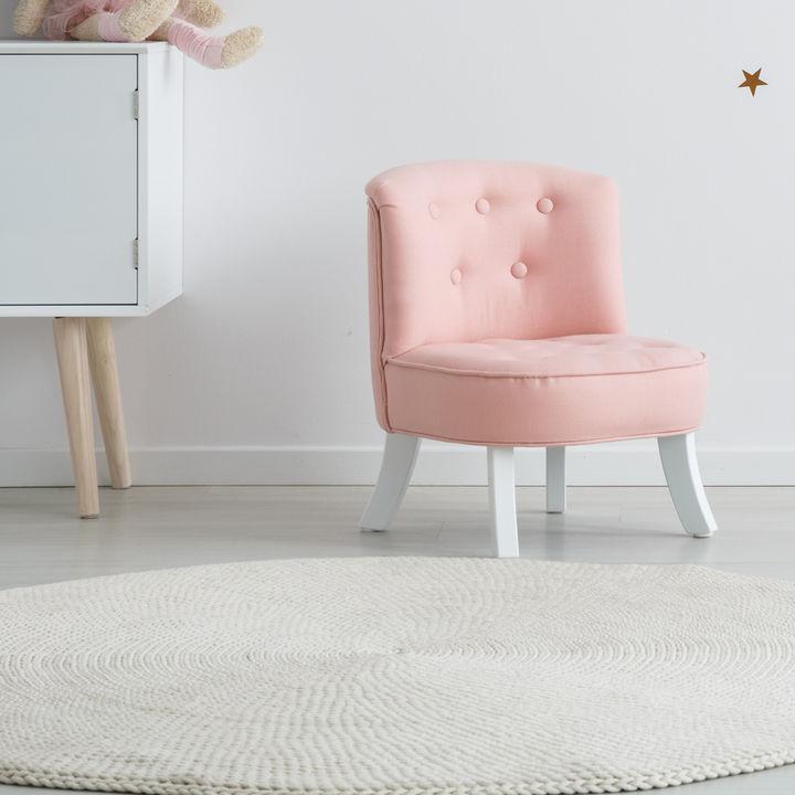 子どものおしゃれな椅子。ダイニング用など使い方にあわせた選び方