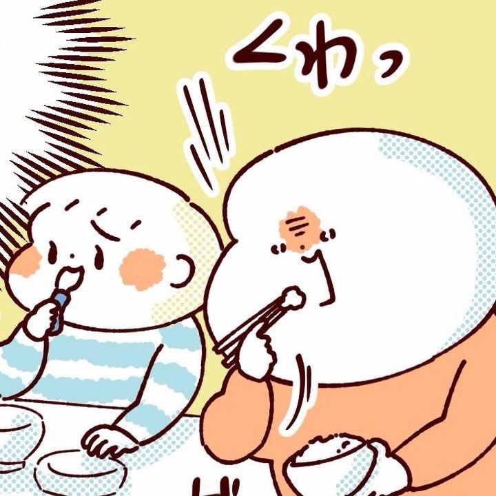 【ふたご育児】第24話 育児ちっとも痩せない不思議