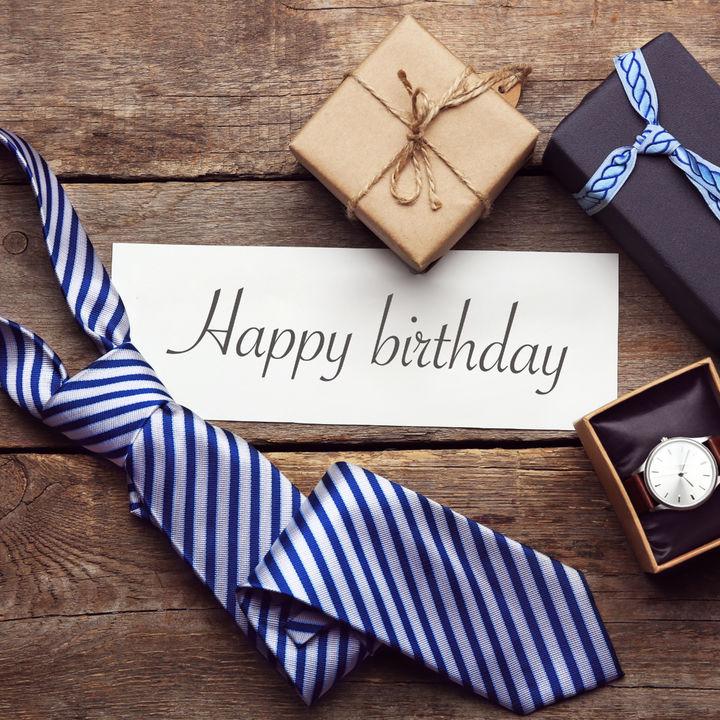 40代のお父さんの誕生日プレゼント。選び方や用意するときのコツ