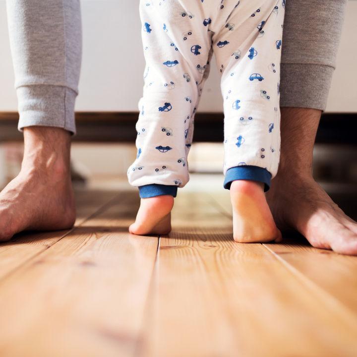 幼児のパジャマの選び方。春夏秋冬別に用意するときのポイント