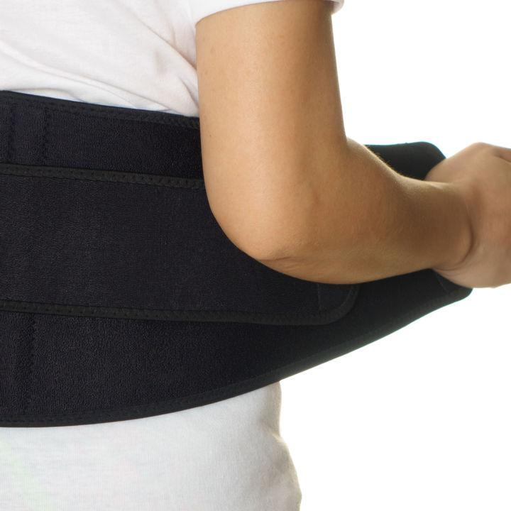産後の骨盤ベルトは必要?ベルトの種類や正しい巻き方など