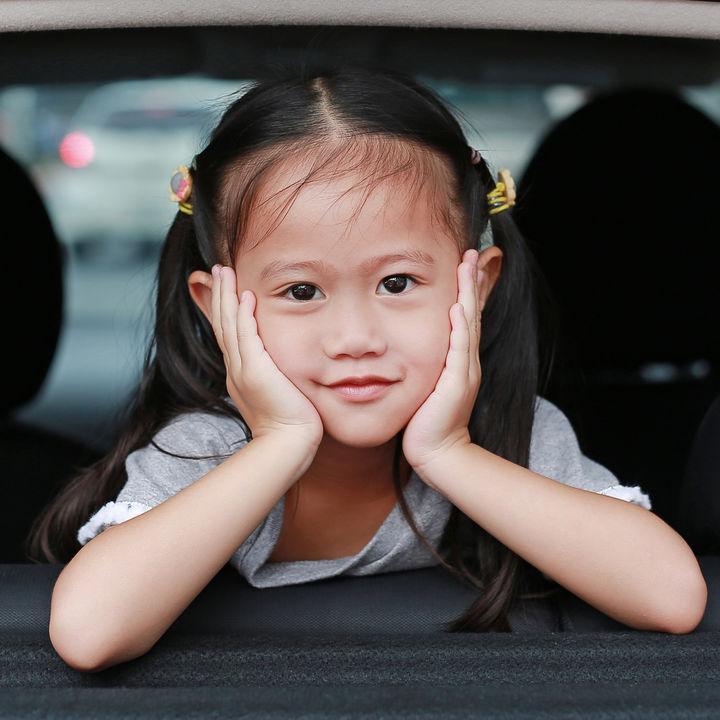 KIDSNAメディア「子どもがいる家庭での車の運転意識」に関するアンケート