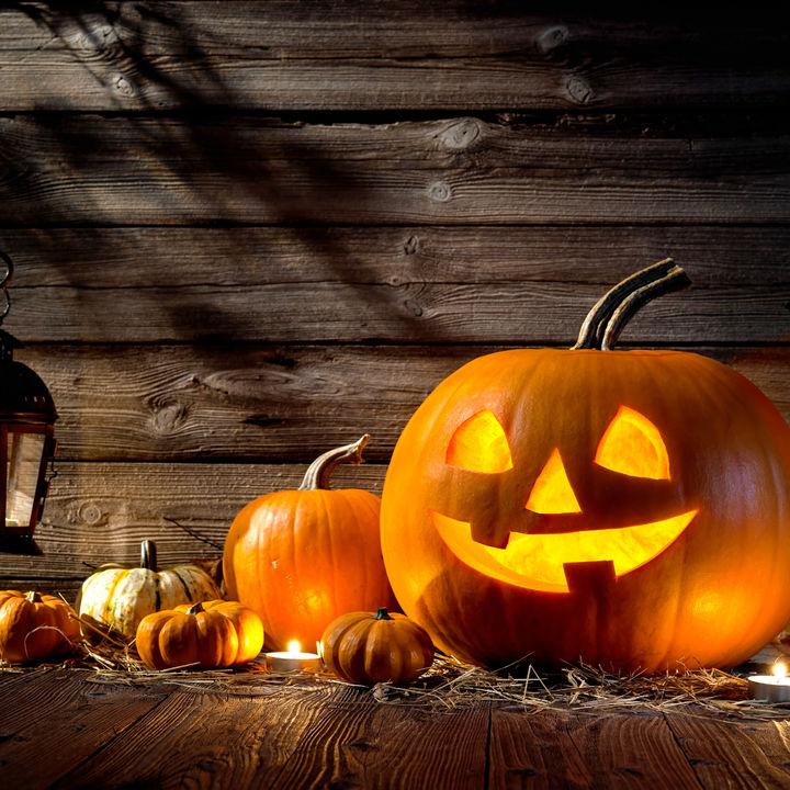 ハロウィンを手作りランタンで盛り上げよう!簡単な作り方をご紹介
