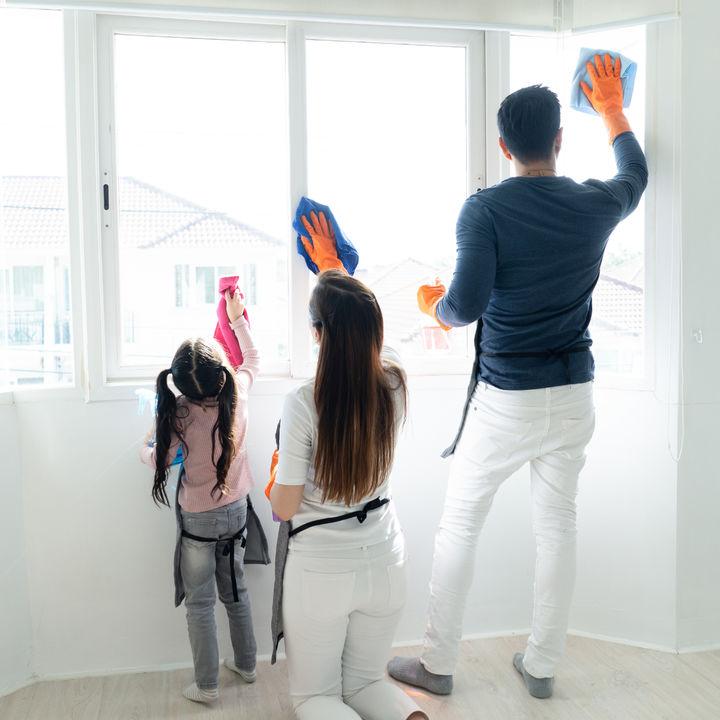 お家の湿気対策や掃除方法。掃除場所やアイテムなど