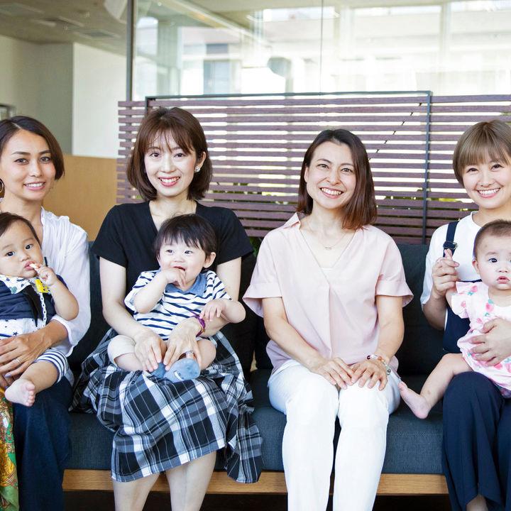 小児科医×現役ママが語る「赤ちゃん、子どもの便秘、軟便はどうするのがいいの?」