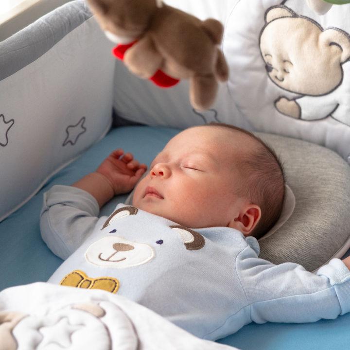 生後4ヶ月の赤ちゃんが夕寝する時間帯は?夕寝が長いときに気になったこと