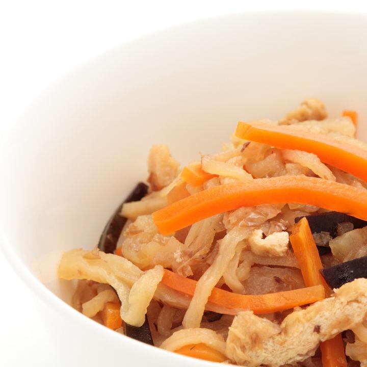 【離乳食完了期】切り干し大根を使った簡単アレンジレシピを紹介