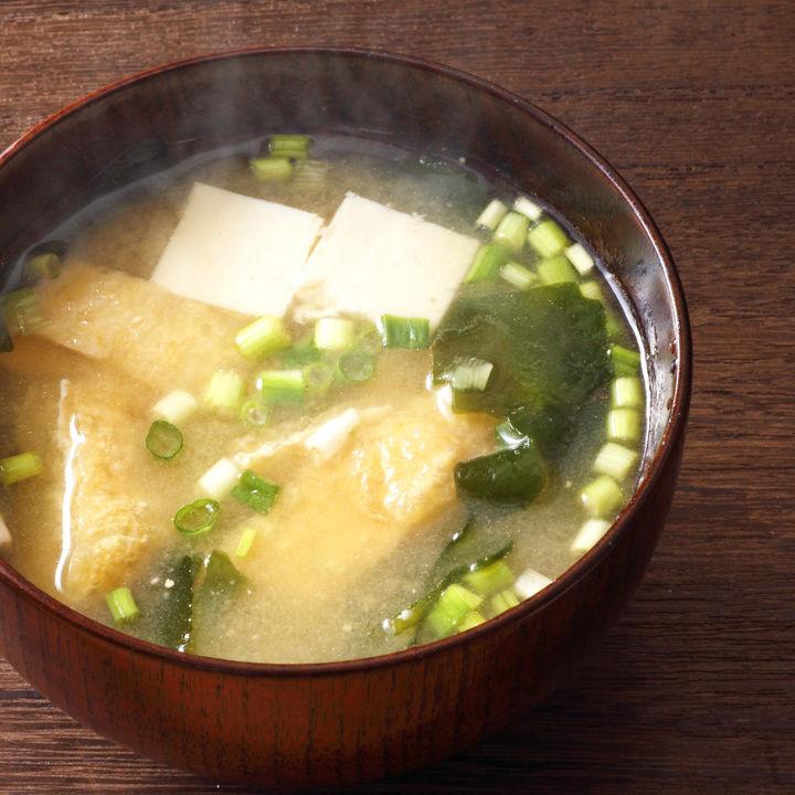 離乳食完了期に食べられる油揚げ。味噌汁や煮物などのアレンジレシピ