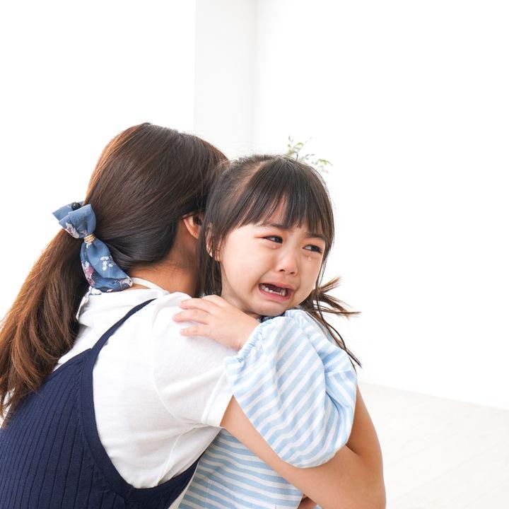 保育園に行くときに子どもが泣くのはいつまで?登園時に子どもが泣く理由