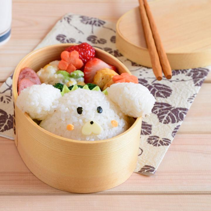 幼稚園のお弁当箱はどう選ぶ?アルミとプラスチックの違いや開けやすいフタ
