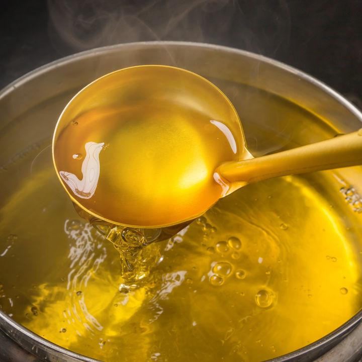 【離乳食初期】赤ちゃんのための昆布だしの取り方レシピ