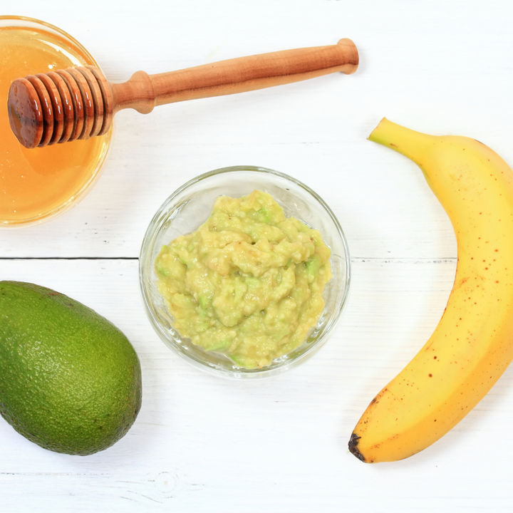 離乳食後期のアボカドレシピ。与える時期や量の目安