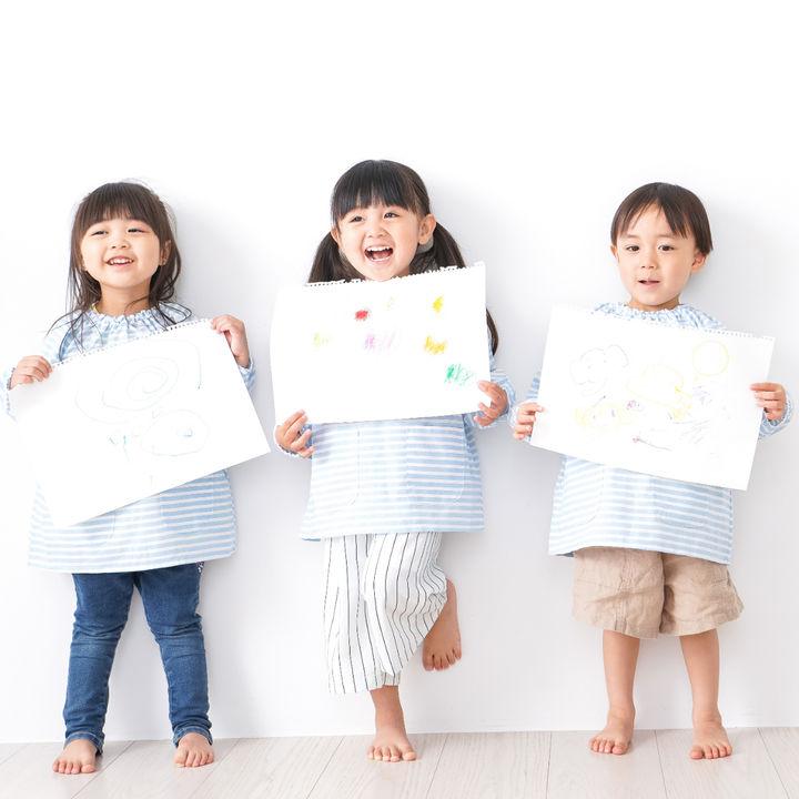 幼稚園の3歳児クラスのすごし方。1日の流れや遊びの内容など