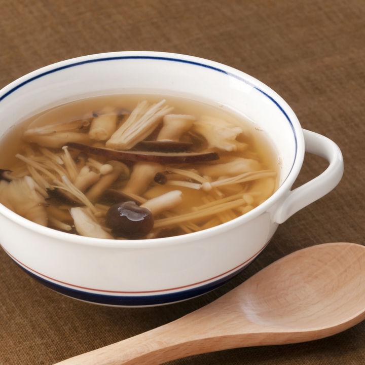 離乳食後期に作るえのきのアレンジレシピ。えのきの茹で時間や冷凍保存