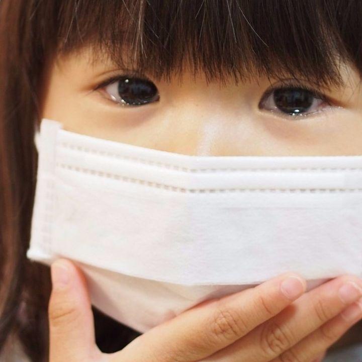 インフルエンザ流行中!子どもの「のどが痛い…」をママが見てみる方法とは