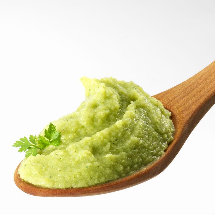 【離乳食中期】ブロッコリーを使ったレシピと下ごしらえの方法