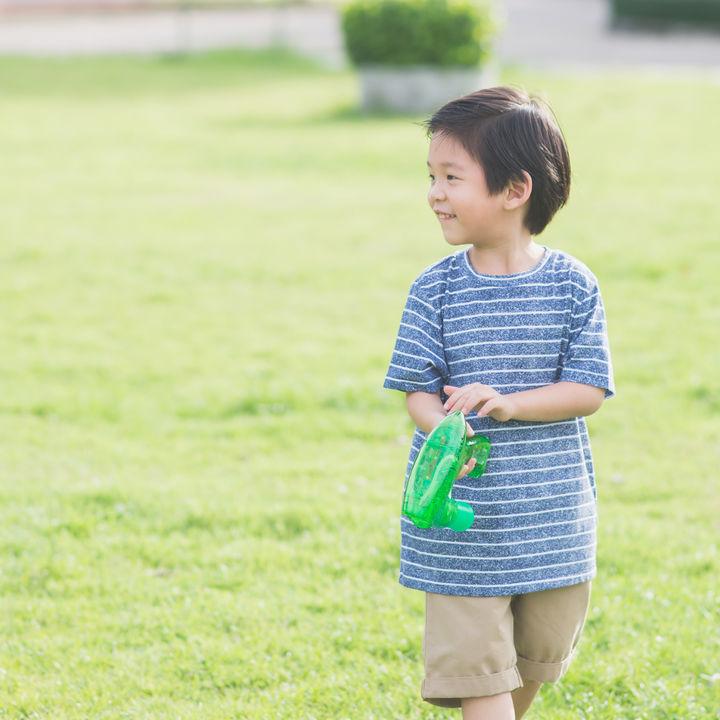 子どもの言葉遣いに関するしつけの仕方。叱るタイミングなど