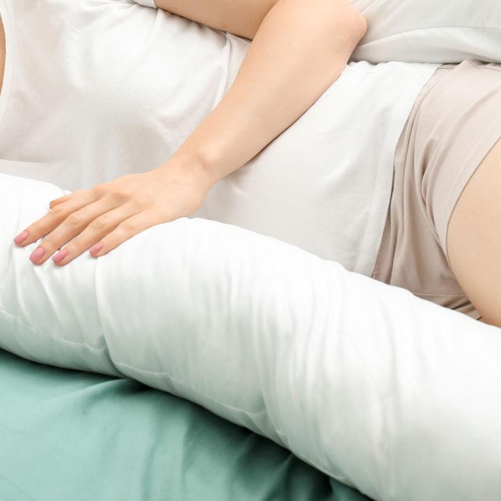 マタニティ枕は使っていた?うつ伏せ、授乳など自分にあった使い方