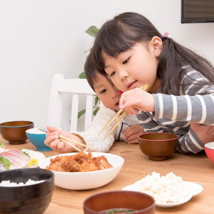 子育て家族が喜ぶ夕食レシピ。夕食の時間がバラバラなときの工夫など