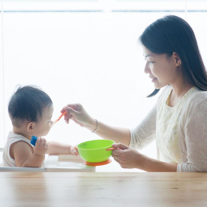 1歳児との夕飯について。他の家庭の様子や献立を考えるポイント