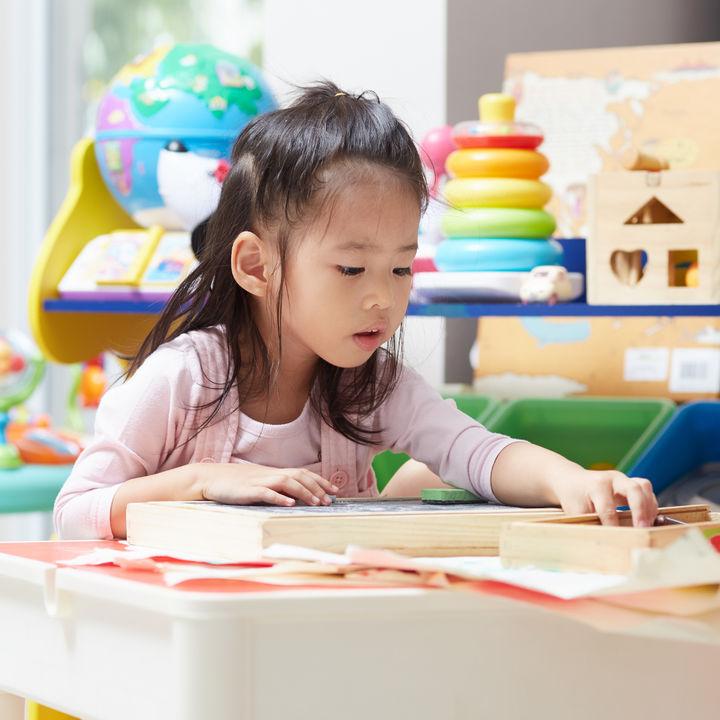 2歳の子どもの勉強方法。勉強時間や楽しく勉強するための工夫とは
