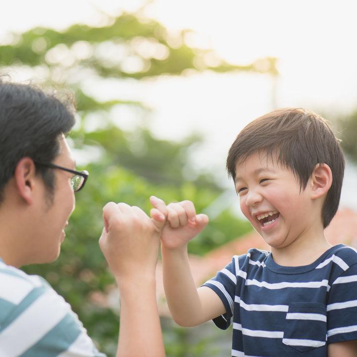 パパとして育児に自信はある?感じている不安やパパとしての心構え