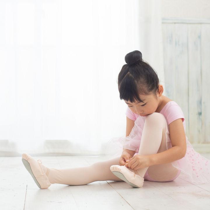 子どもがバレエを習いたいとき。始める時期や教室選びのポイント