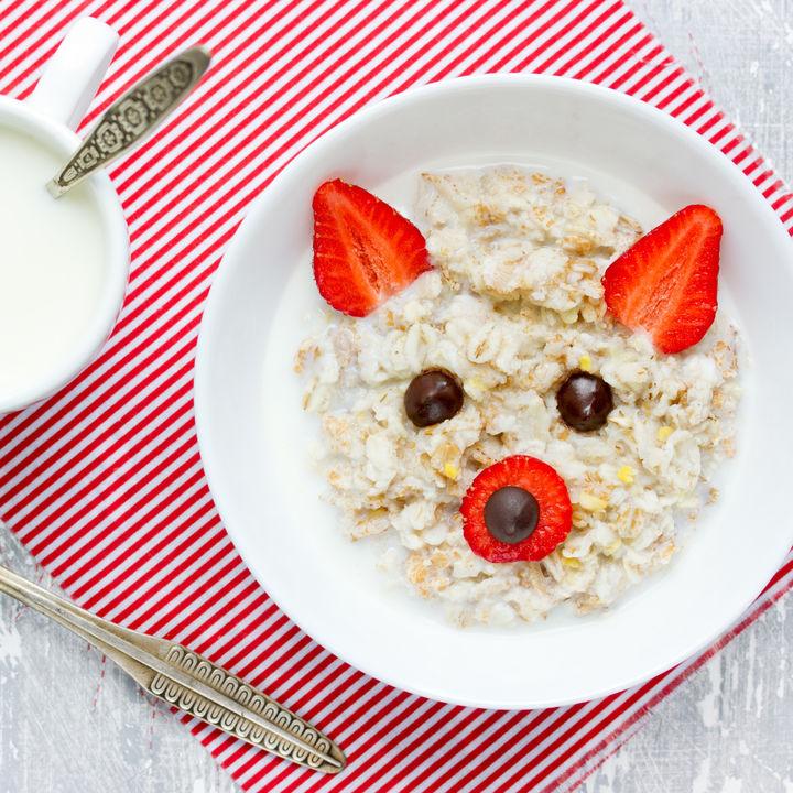 【離乳食後期】コーンフレークを使った離乳食レシピ