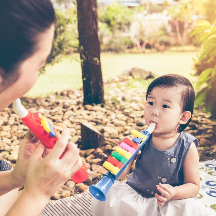 おもちゃにはどんな種類がある?男の子や女の子に喜ばれるおもちゃ