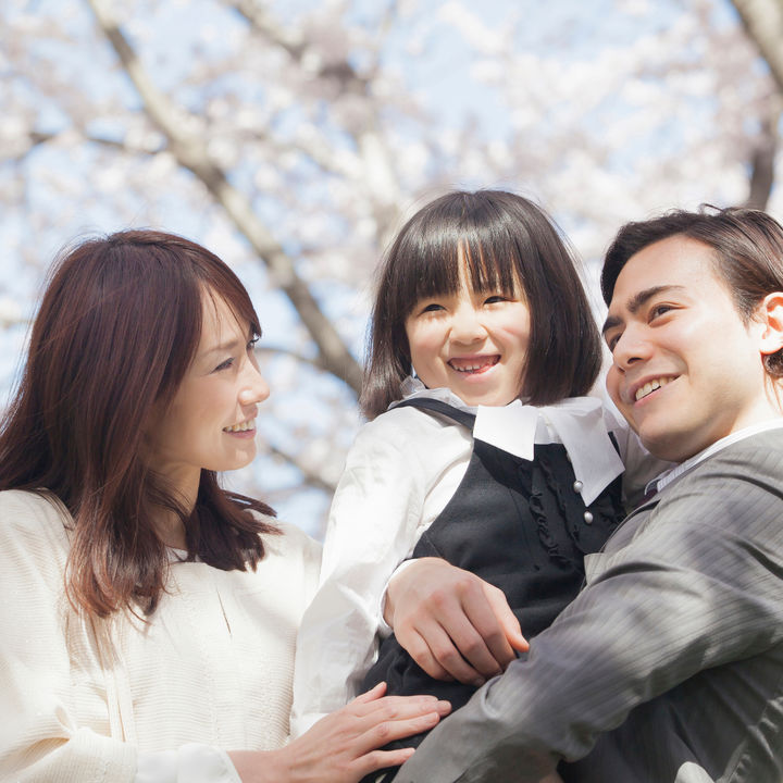 家族写真を撮るときは親子で服装を揃えてみよう!選ぶときのポイント