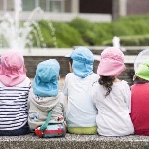 「あこがれによって人は育つ」。グローバル教育コンクール最高賞を受賞した保育園の園長が語る、子どもとの向き合い方