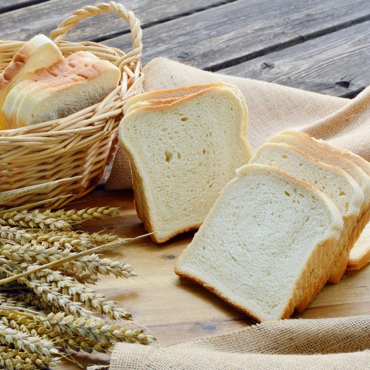 離乳食中期に作る食パンを使ったアレンジレシピ。冷凍保存のやり方