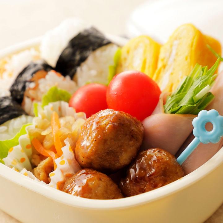 幼稚園に持っていくお弁当を作るとき。簡単に作るコツやレシピ