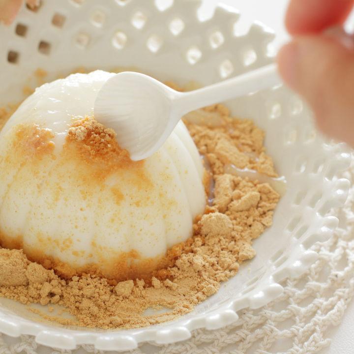 寒天を使った離乳食中期の簡単レシピ。寒天の保存方法