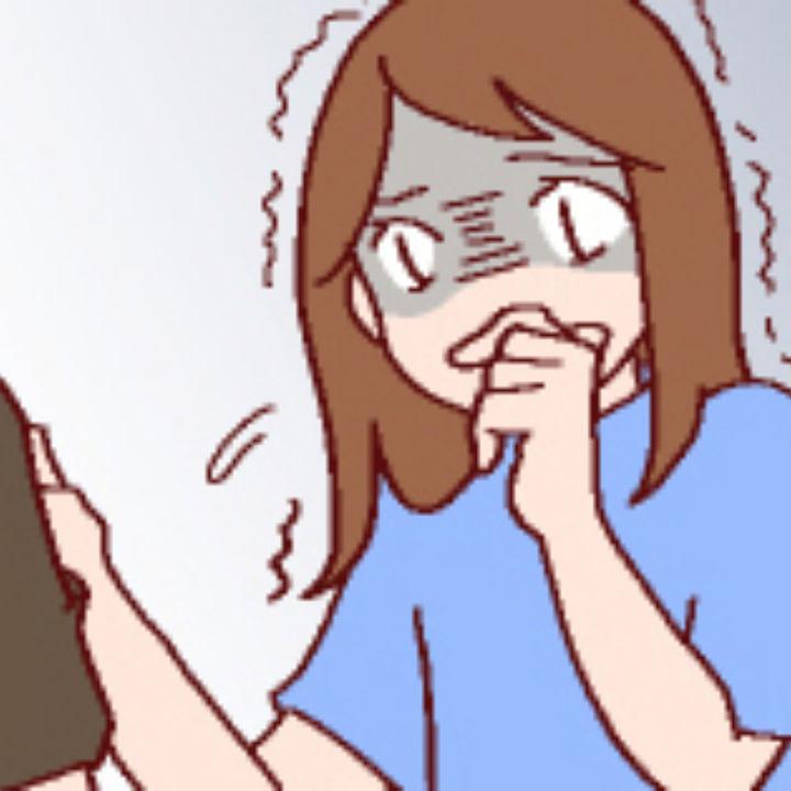 【キミ嫁】第85話 真夜中の不思議な現象