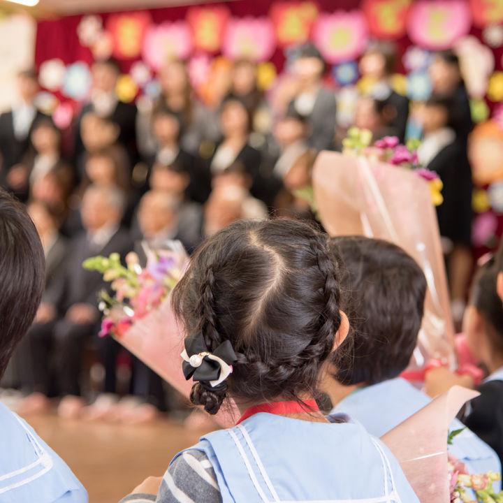 保育園を卒園する子どもへ贈る、心のこもった文集の作り方を紹介
