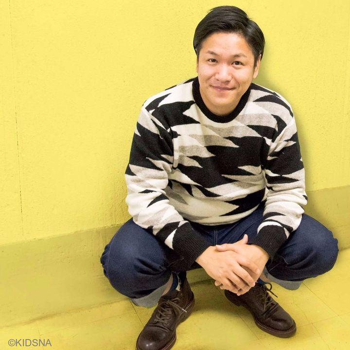 はんにゃ川島さんインタビュー【第1回】腎臓ガンを公表したこと、そして今