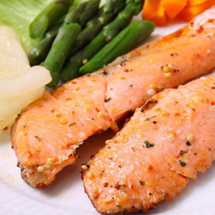 幼児食で鮭を使おう!おいしく食べられるポイント