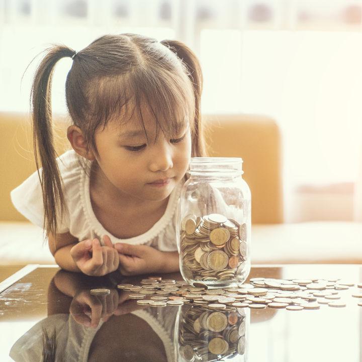 子どものために貯金をしているママたちの貯金方法