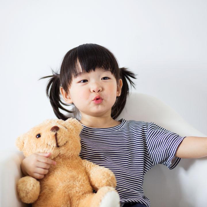 パパは4歳から6歳の女の子とどのように関わる?関わり方のコツ