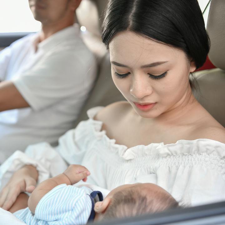 産後の旅行はいつからできる?旅行先を選ぶポイントや持ち物