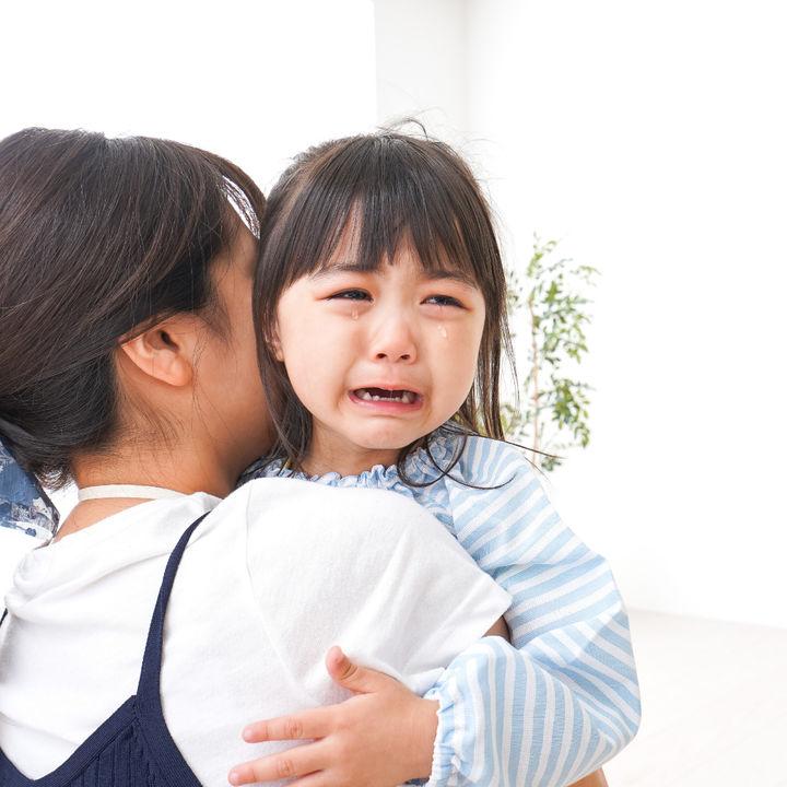 子どもの人見知りはいつから始まった?克服するためにママがしたこと