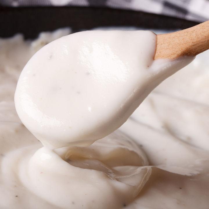 離乳食のホワイトソースはいつから?離乳食中期に作るアレンジレシピ